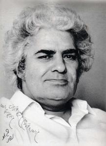 احمد شاملو